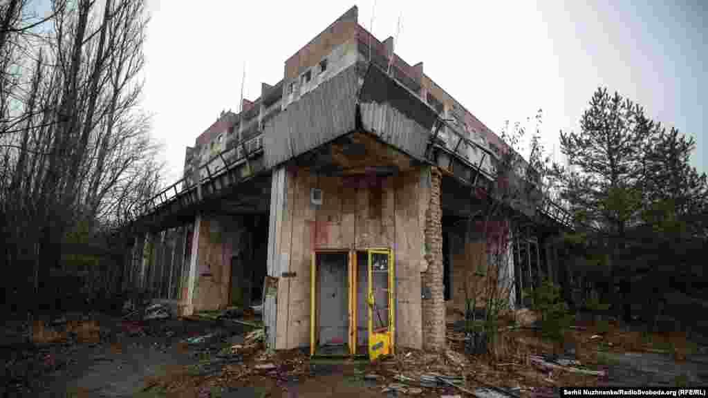 Мета акції – меморіалізація цього міста-привида та ще 16 об'єктів Чорнобильської зони відчуження.