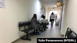 Женская консультация в Калининграде