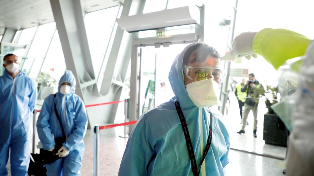 В МИД сообщили, что за рубежом от коронавирус лечатся 174 украинцы, 17 – выздоровели