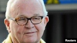 Бывший спецпосланник США по Северной Корее Стивен Босворт принял участие в переговорах в Лондоне.
