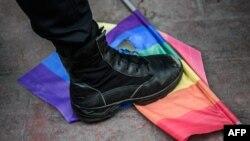 """Ćudić: """"Policija još uvijek ne shvata ozbiljno LGBT zajednicu"""""""