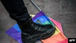 Рамзан Кадыров отрицает наличия геев в Чечне