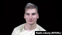 Павло Канигін, спеціальний кореспондент «Нової газети»