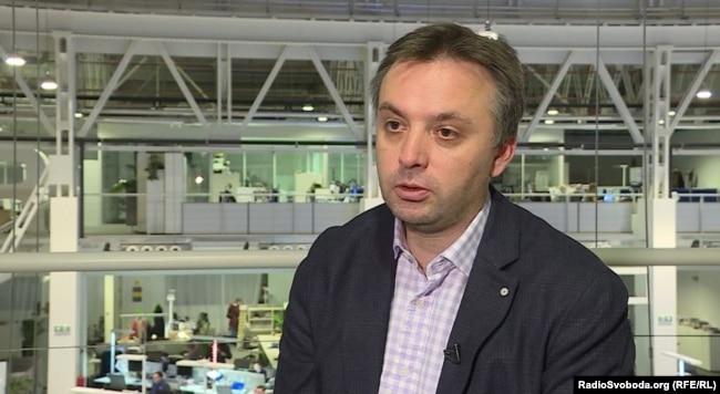 Ондржей Кундра, журналіст чеського видання Respekt