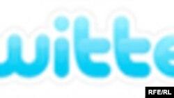 Twitter белгісі.