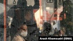 تهران. عکس از آرش خاموشی