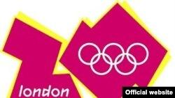 Логотип Олимпиады-2012