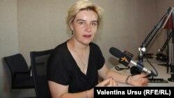 Maria Țăranu