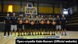 Матч-відповідь відбудеться20 вересняу київському «Палаці спорту»