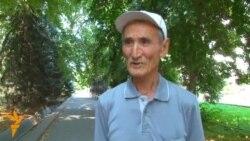 """""""Уулумдун Сирияга баруусун каалабайм"""""""