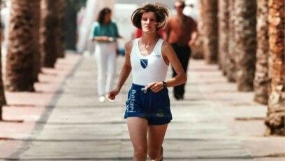 Organizatori OI u Salt Lake Cityju 2002. godine su izabrali Mirsadu Burić kao jednu od deset olimpijskih ličnosti kojih se ljudi najviše sjećaju