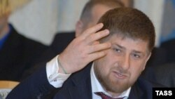 Kadyrov brings Chechnya to the world.