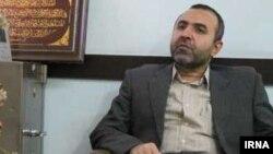 محمد مرزیه، دادستان زاهدان