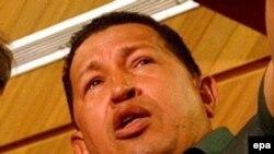 چاوز:ارتش آماده مقابله با کسانی است که می خواهند کشور را به ناآرامی بکشانند.