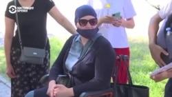 В Казахстане защитники прав людей с инвалидностью обратились к мировой общественности