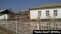Пайомадҳои сели харобиовар дар ноҳияи Хуросон