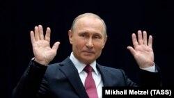 Pavlovski yazır ki, Putinin edə biləcəyi nəsə artıq qalmayıb...