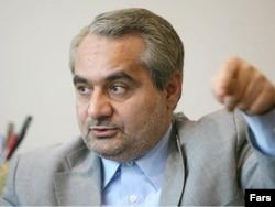 Hossein Musavian