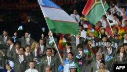 XXX Yozgi Olimpiada o'yinlarida O'zbekistondan jami 53 sportchi qatnashdi.