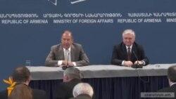 Ռուսաստանը «փորձում է նպաստել հայ-թուրքական հարաբերությունների նորմալացմանը»