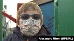Copiii au fost nevoiți să se adapteze noii realități aduse de pandemia de coronavirus.
