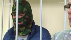 Aide To Putin's Urals Envoy Faces Treason Charges