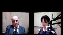 """Mövlud Süleymanlı: """"O erməni qadın mənə çox ağır söz dedi"""""""
