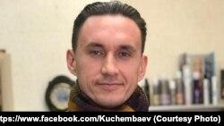 Алмаз Кучембаев