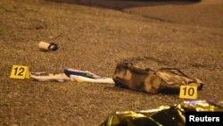 Italia, Milano, 23 decembrie, după uciderea tunisianului Anis Amri