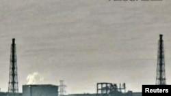 """Аварийная АЭС """"Фукусима - Дайичи"""" в Японии"""