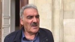 """Jurnalist Seymur Həzinin vəkili Fəxrəddin Mehdiyev: """"Ədalətli mühakimə araşdırması hüququ pozulub"""""""