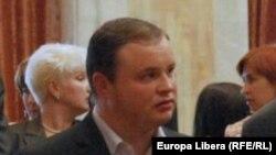 Eduard Mușuc