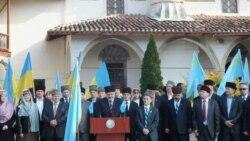 Меджлис. 5 лет запрета и преследований   Крымский вопрос