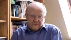 Алексей Малашенко. Интервью Азаттыку