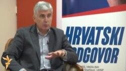 Pet minuta za RSE: Dragan Čović