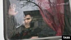 Гарри Каспарову обеспечили доставку в суд за казенный счет