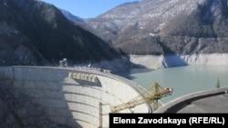 Гидроэлектростанция Ингури ГЭС