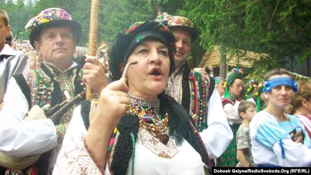 На Верховинщині відбудеться перший фестиваль гуцульської співанки