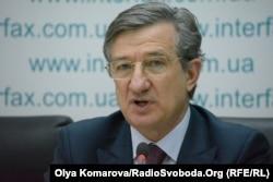 Сергій Тарута, народний депутат та підприємець