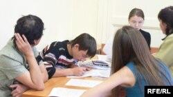 Зачем поступать в университет в Литве, если за те же деньги можно учиться в Англии?