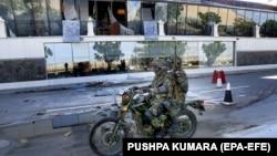 دستکم ۳۷ تن از قربانیان انفجارهای سریلانکا از اتباع خارجی بودهاند