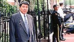 Türkmen prezidentiniň howpsuzlyk gullugynyň ozalky başlygy Akmyrat Rejebow türmede ýogaldy