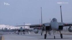 США та Південна Корея почали масштабні навчання Vigilant Ace (відео)