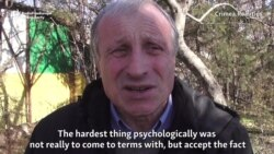 Mykola Semena: Four Years Were Crossed Out Of My Life