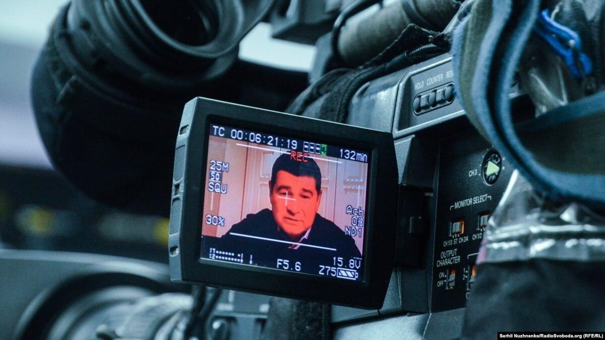 В суд направлен обвинительный акт в отношении Онищенко – САП
