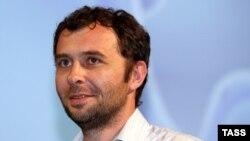 Режиссер фильма «Шультес» Бакур Бакурадзе перед конкурсным показом его лавроносной картины