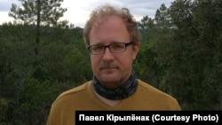 Павел Кірылёнак