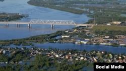 Оьрсийчоь, Нефтеюганск