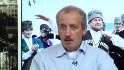 """Кадырову мало Чечни"""