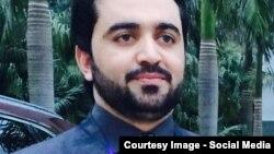 هارون حکیمی سخنگوی وزارت اطلاعات و فرهنگ افغانستان